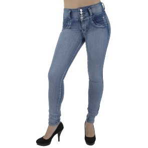 12 Best Fitting Jeans for Women in 2019 | Test Facts